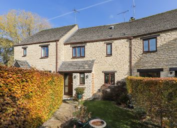 Thumbnail 2 bed terraced house for sale in Fulbrook, Burford