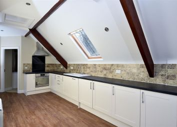 Thumbnail 2 bed flat for sale in Spitalgate Lane, Cirencester