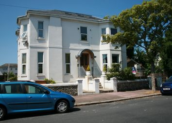 Thumbnail 2 bedroom flat to rent in Selden Road, Worthing