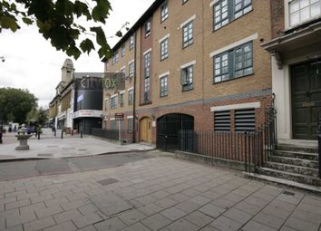 Thumbnail 2 bedroom flat to rent in Mile End Road, Stepney Green