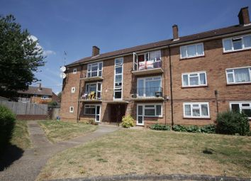 Thumbnail 2 bed flat for sale in Friars Close, Luton