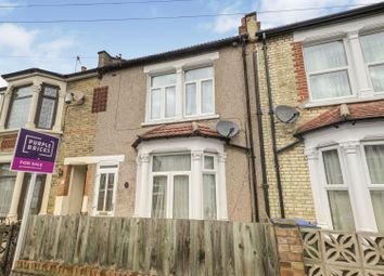 3 bed terraced house for sale in Federation Road, London SE2