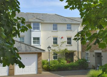 Thumbnail 5 bedroom terraced house for sale in Scholars Retreat, Whately Road, Milford On Sea, Lymington, Hampshire