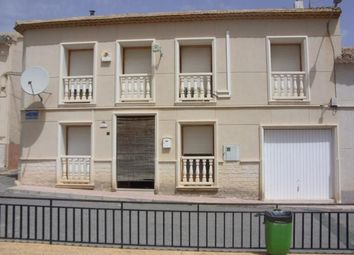 Thumbnail 5 bed terraced house for sale in Monovar, Alicante, Valencia, Spain