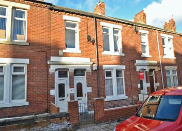 Thumbnail 2 bed flat for sale in Lansdowne Terrace, North Shields