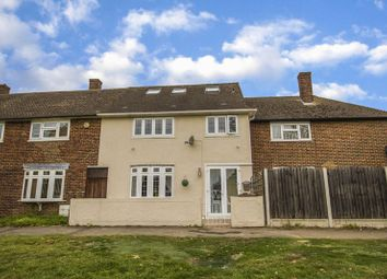 Thumbnail 4 bed terraced house for sale in Nethan Drive, Aveley, South Ockendon