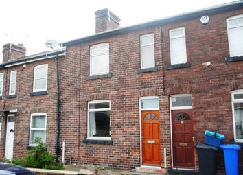 Thumbnail 2 bed terraced house for sale in Smith Street, Chapeltown, Sheffield