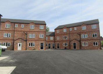Thumbnail 2 bed flat to rent in Bolus Lane, Outwood, Wakefield
