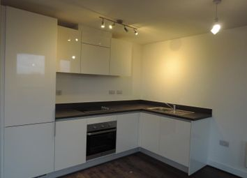 Thumbnail 2 bed flat for sale in Landmark, Waterfront West, Brierley Hill