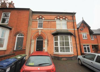 Thumbnail 1 bed flat to rent in Church Road, Moseley, Birmingham