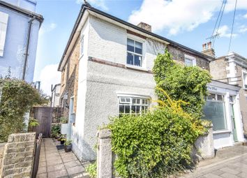Thumbnail 4 bedroom semi-detached house for sale in Palace Road, Bromley