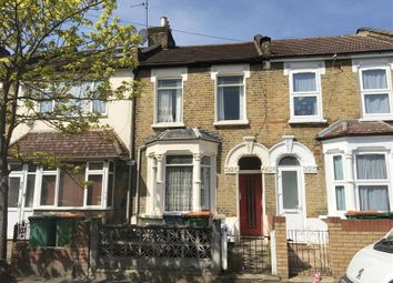 Thumbnail 3 bed terraced house for sale in Upperton Road West, Plaistow, London