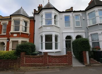 Thumbnail 4 bed terraced house for sale in Warham Road, London, London