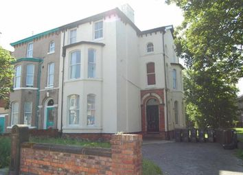 Thumbnail 1 bed flat for sale in Alexandra Road, Waterloo, Liverpool