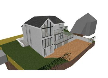 Thumbnail 4 bed detached house for sale in North Road, Goudhurst, Kent