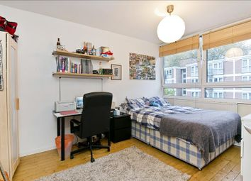 Thumbnail 5 bedroom flat to rent in Clarence Gardens, London, Camden
