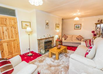 Thumbnail 2 bed detached bungalow for sale in The Paddocks, Bottesford, Nottingham