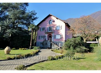 Thumbnail Villa for sale in Mezzegra, Lake Como, Italy