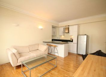 Thumbnail 1 bed flat to rent in Hallam Street, Fitzrovia