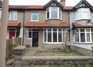 Thumbnail 3 bed terraced house to rent in Stanley Road, Heysham, Morecambe