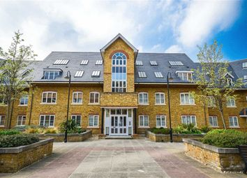 Thumbnail 2 bedroom flat for sale in Stewart Place, Ware, Hertfordshire