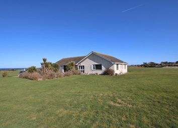 Thumbnail 3 bed detached bungalow for sale in Shore Road, Ballaugh, Isle Of Man
