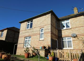 Thumbnail 1 bed flat for sale in Teign View, Chudleigh Knighton, Chudleigh, Newton Abbot