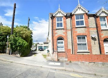 Thumbnail 2 bed flat to rent in Daniell Road, Truro, Cornwall