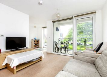 Thumbnail 2 bed flat for sale in Loch Crescent, Edgware, Greater London