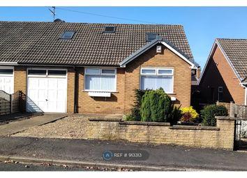 Thumbnail 4 bed bungalow to rent in White Walk, Kirk Ella, Hull