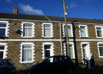 Thumbnail 2 bedroom property for sale in 17 Pendrill Street, Melyn, Neath .