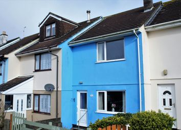 Thumbnail 2 bed terraced house for sale in Pednandrea, St Just