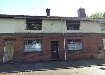 Thumbnail 2 bedroom town house for sale in Duncalf Street, Burslem, Stoke-On-Trent