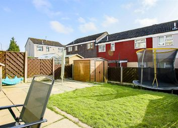 Thumbnail 3 bed end terrace house for sale in Aylesbury Walk, Burnley