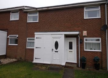 Thumbnail 2 bed flat to rent in Longwood Close, Sunniside, Newcastle Upon Tyne