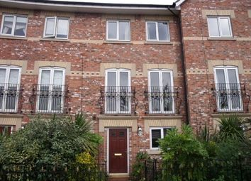 Thumbnail 4 bedroom terraced house to rent in The Crescent, Wood Lane, Treeton, Rotherham