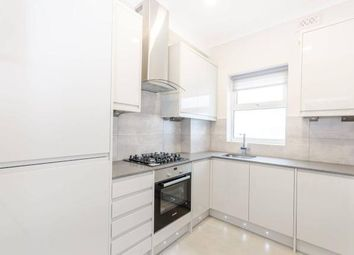 Thumbnail 2 bed flat to rent in 94 West Green Road, London