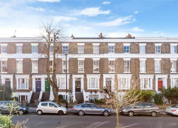 Thumbnail 5 bed maisonette to rent in Gaisford Street, London