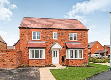 Thumbnail 3 bed semi-detached house for sale in 16 Lupin Close, Edwalton