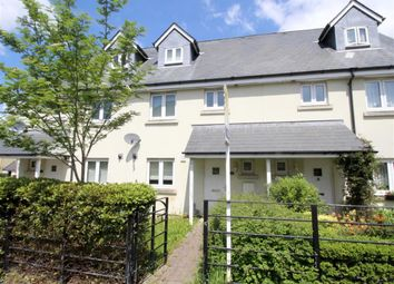 Thumbnail 4 bed terraced house for sale in Tovey Crescent, Plymouth, Devon