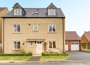 Thumbnail 5 bed detached house to rent in Trubshaw Way, Moreton-In-Marsh