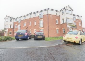 Thumbnail 2 bed flat for sale in Harwood Drive, Fencehouses, Houghton Le Spring