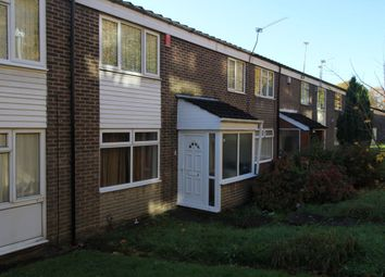 Thumbnail 5 bed terraced house to rent in Roman Way, Edgbaston, Birmingham