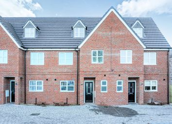Thumbnail 4 bed town house for sale in Hull Road. Anlaby Common, Hull