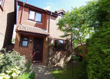 Thumbnail 3 bed detached house for sale in Old Foord Close, South Chailey, Lewes