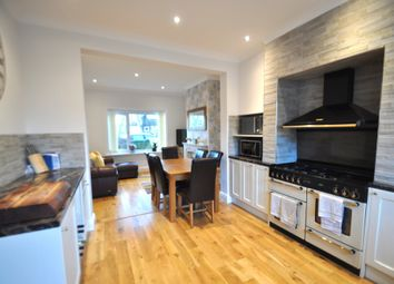 Thumbnail 3 bed semi-detached house for sale in Elm Avenue, Garden Village, Hull