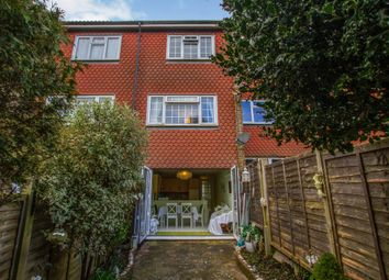 Thumbnail Terraced house for sale in Bridgewick Close, Lewes