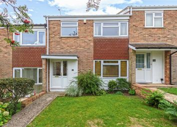 Thumbnail 3 bed terraced house to rent in View Close, Biggin Hill, Kent