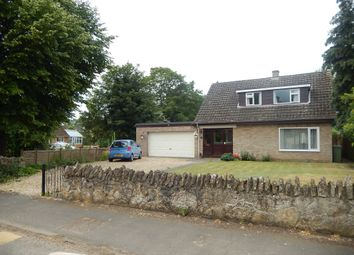 Thumbnail 3 bed property for sale in King Street, West Deeping, Peterborough