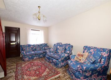 Thumbnail 2 bed end terrace house for sale in Long Acre Court, Portsmouth, Hampshire